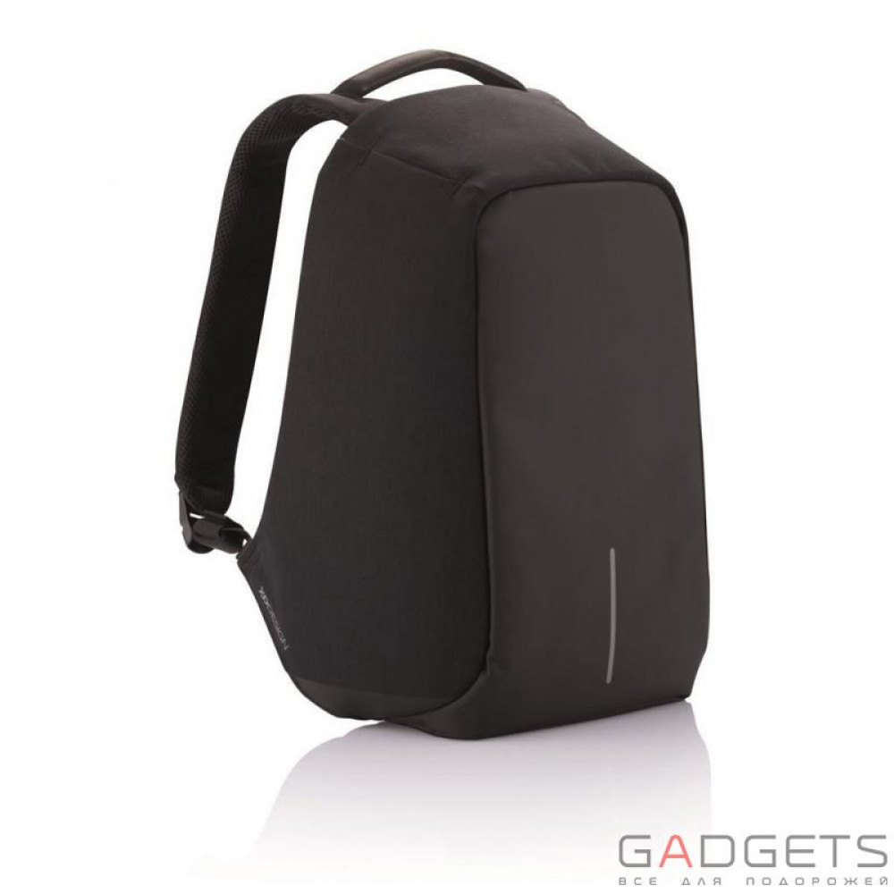 Фото Рюкзак XD Design Bobby XL anti-theft backpack 17'' чорний
