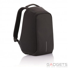 Рюкзак XD Design Bobby XL anti-theft backpack 17'' черный