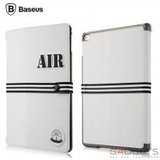 Чехол Baseus Baseball style SeriesiPad Air 2 Base White