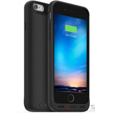 Додатковий Акумулятор Mophie Juice Pack Reserve Black 1840 mAh for iPhone 6/6S (3353-JPR-IP6-BLK)