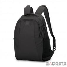 Рюкзак анти-вор Pacsafe Metrosafe LS350 черный
