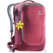 Рюкзак Deuter Giga SL цвет 5527 cardinal-maron