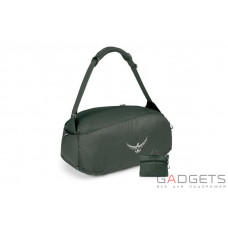 Сумка Osprey Ultralight Stuff Duffel Shadow Grey O/S, серая