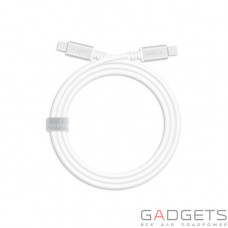 Кабель Moshi USB-C Charge Cable White (2 m) для (99MO084100)