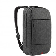 Рюкзак Incase City Compact Backpack Heather Black (CL55571)