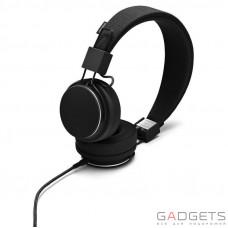 Навушники  Urbanears Headphones Plattan II Black (4091668)
