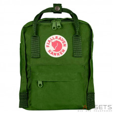 Рюкзак Fjallraven Kanken Mini Leaf Green