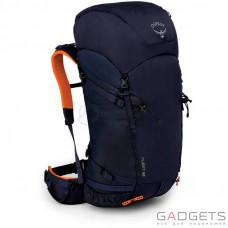 Рюкзак Osprey Mutant 52 Blue Fire M/L синий