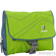 Косметичка Deuter Wash Bag I цвет 2311 kiwi-arctic