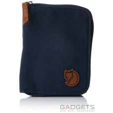 Кошелёк Fjallraven Zip Wallet Navy (24216.560)