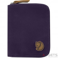 Кошелёк Fjallraven Zip Wallet Alpine Purple (24216.590)