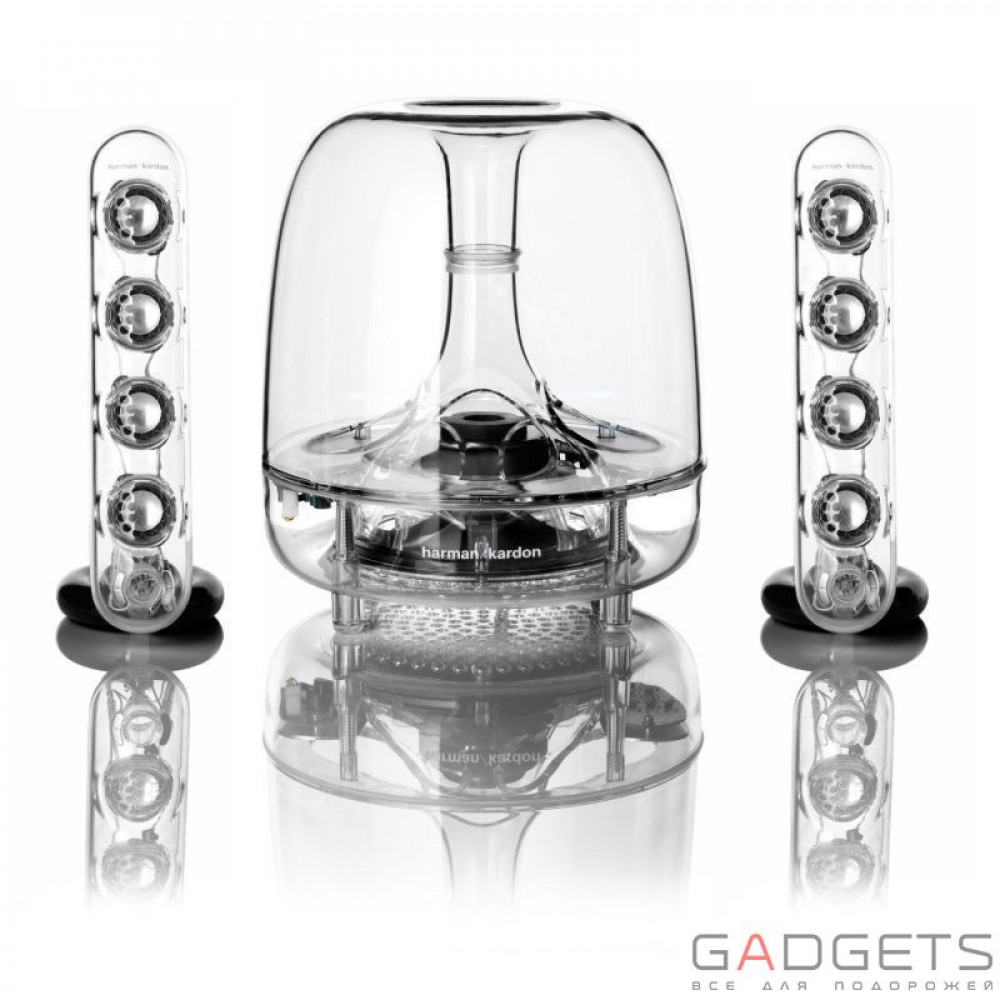 Фото Harman Kardon SoundSticks Wireless