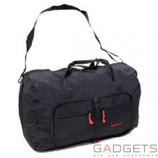 Сумка дорожная Members Holdall Ultra Lightweight Foldaway Small 39 Black