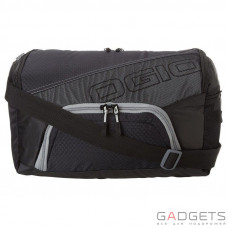 Сумка OGIO Black/Silver Quickdraw (112041.030)