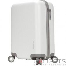 Чемодан Incase Novi 22 Hardshell Luggage White (INTR100296-WHT)