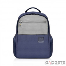 Рюкзак для ноутбука Everki ContemPRO Commuter Navy 15.6'' (EKP160N)