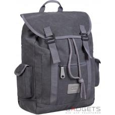 Рюкзак CAT Earthline 20л серый (83598.58)