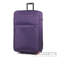 Чемодан Members Topaz (L) Purple