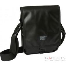 Сумка через плечо CAT The  Lab черная (83597.01)