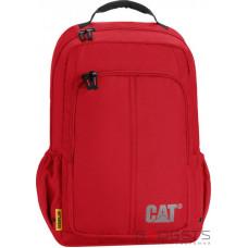 Рюкзак для ноутбука CAT Mochilas Вишневый (83514;34)