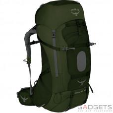 Рюкзак Osprey Aether AG 85 Adriondack Green LG зеленый