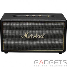 Marshall Loudspeaker Acton Black