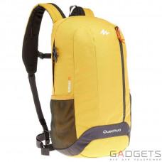 Рюкзак ARPENAZ 20 л Quechua Желтый