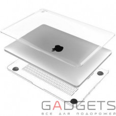 "Чехол Baseus Air Case для Apple New MacBook Pro 15"" Transparent (SPAPMCBK15-02)"