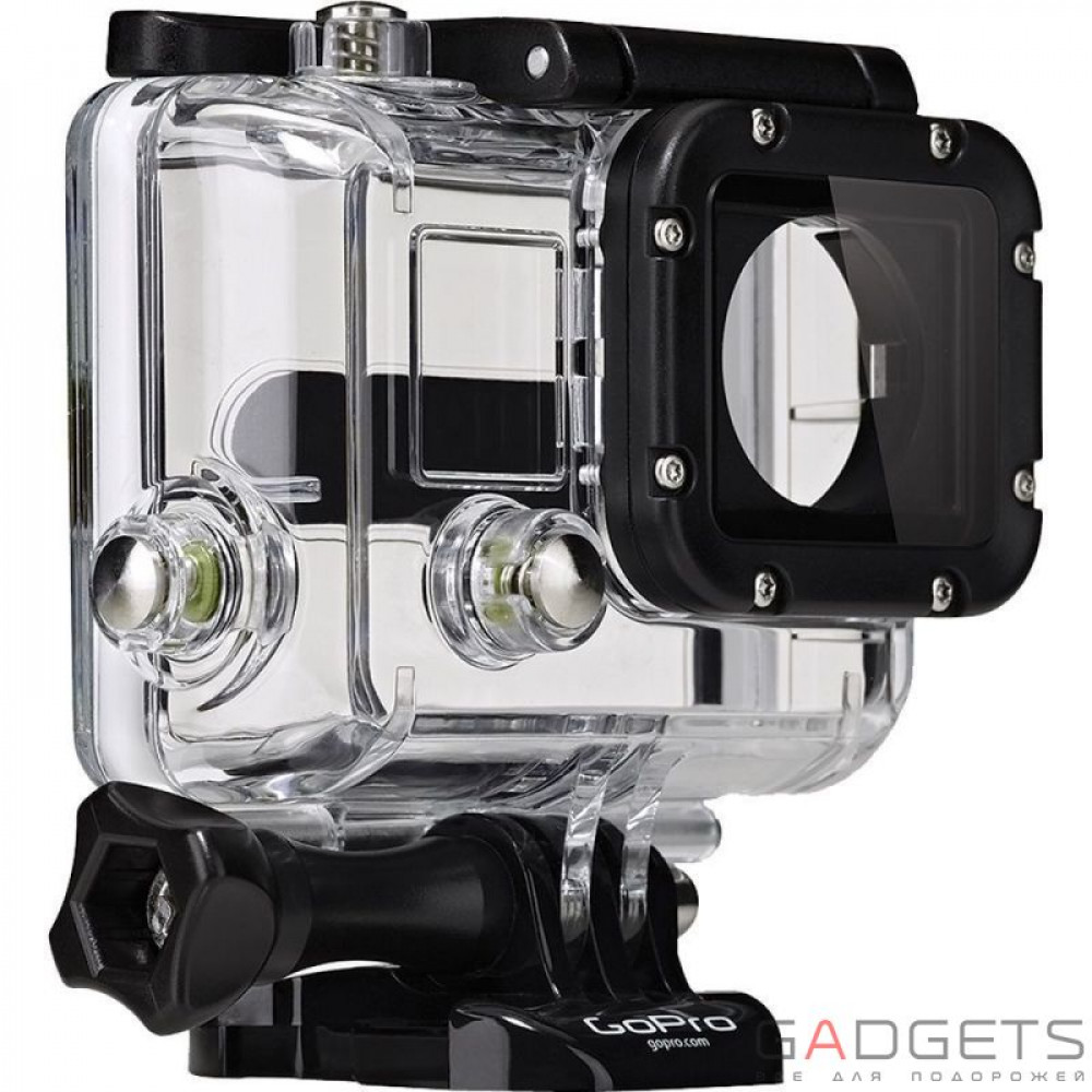 Фото Водонепроникний корпус HERO3+ Replacement Waterproof Housing (AHSRH-301)