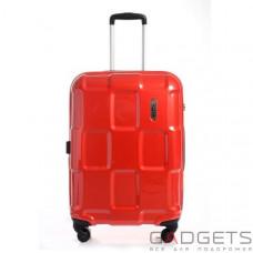 Чемодан Epic Crate EX (M) Berry Red