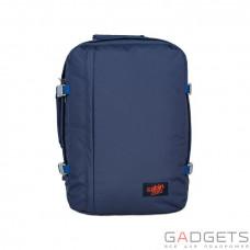 Сумка-рюкзак CabinZero Classic 36 л Manhatten Midnight с отделение для ноутбука 15 (CZ17-1901)
