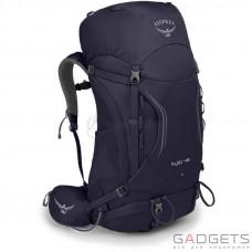 Рюкзак Osprey Kyte 46 Mulberry Purple WS/WM синий
