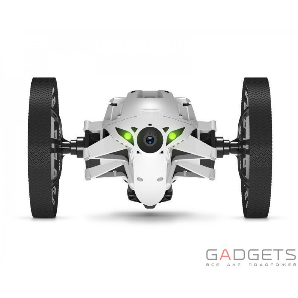 Фото Parrot Jumping Sumo White (PF724003AB)