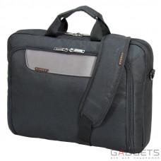 Everki Advance - сумка для ноутбука до 16''