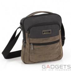 Сумка на плечо Gabol Side 4L Black 528021-001