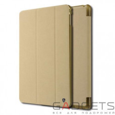 Чехол Baseus Grace Leather Case iPad Air 2 Khaki