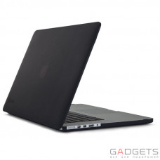 Накладка Speck для Apple MacBook Pro Retina 15'' SeeThru Onyx Black Matte (SP-SPK-A4160)