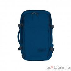 Сумка-рюкзак CabinZero Adventure Pro 32 л Atlantic Blue с отделением для ноутбука 14 (CZAD05-1912)