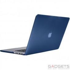 Накладка Incase Hardshell Case для MacBook Pro Retina 13 Dots Blue Moon (CL60622)