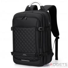 Рюкзак для ноутбука ROWE Business Jet Backpack, Black