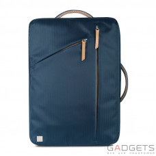 Рюкзак Moshi Venturo Slim Laptop Backpack Bahama Blue (99MO077532)