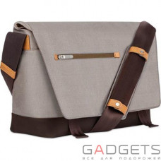 Сумка Moshi Aerio Messenger Bag Titanium Gray (99MO082701)