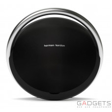 Harman Kardon Wireless Speaker System Onyx Black (HKONYXBLKEU)
