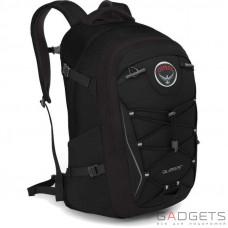 Рюкзак Osprey Quasar 28 Black O/S, черный