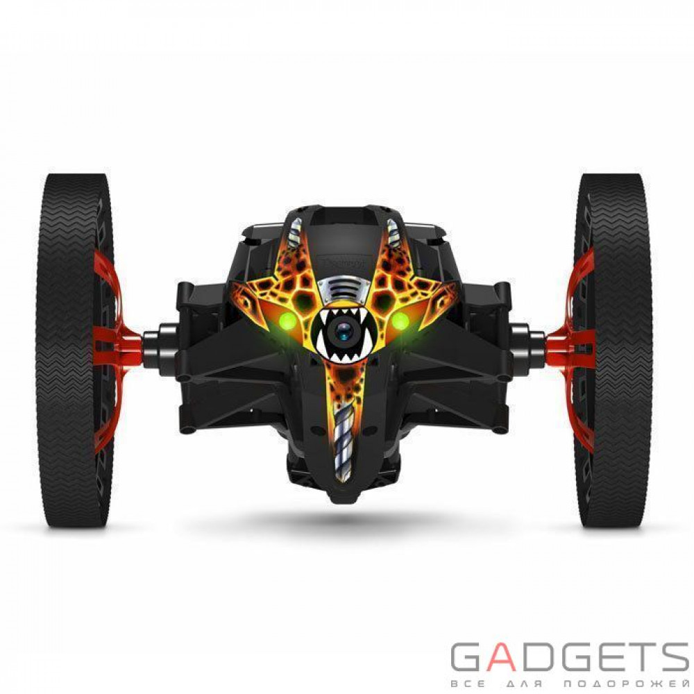 Фото Parrot Jumping Sumo Black (PF724004AB)