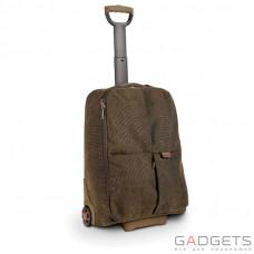 Сумка-чемодан на колесах National Geographic Africa On-Board Roller (NG A6010)