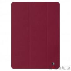 Чохол Baseus Terse Leather Case для iPad Pro Claret-red