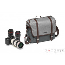 Сумка на плечо Manfrotto Lifestyle Windsor Messenger M (MB LF-WN-MM)