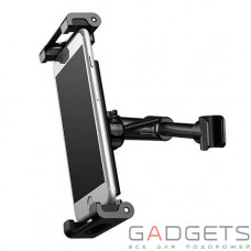 Автомобільний тримач Baseus Back Seat Car Mount Holder Black (SUHZ-01)