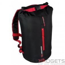 Рюкзак городской Highlander Rockhopper 30 Black/Red